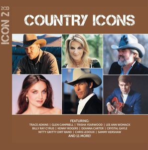 Icon Country /  Various