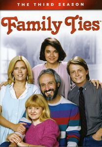 Family Ties: Third Season