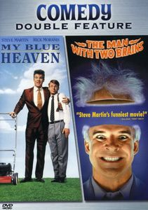 My Blue Heaven & Man with Two Brains