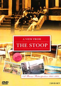 View from the Stoop: Bronx Retrospective 1940