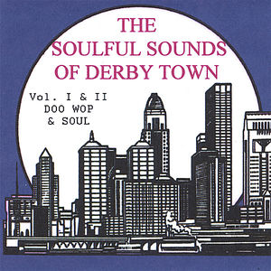 Soulful Sounds of Derbytown 1 /  Various