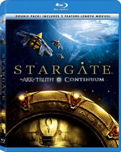 Stargate: Ark of Truth & Continuum