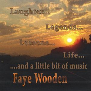 Laughterlegendslessonslife & a Little Bit of Music