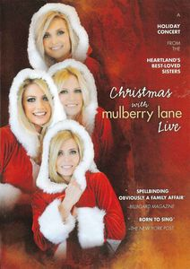 Christmas with Mulberry Lane: Live