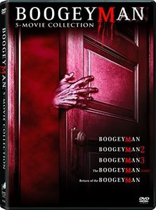 Boogeyman: 5-Movie Collection