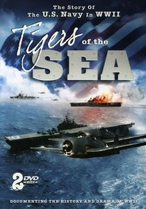 Tigers of the Sea (2 Pack)