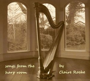 Songs from the Harp Room
