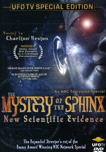 Mystery of the Sphinx