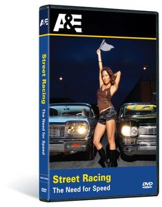 Street Racing: Need for Speed