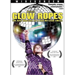Glow Ropes: Rise & Fall of a Barmitzvah Emcee