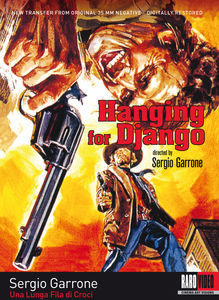 Hanging for Django