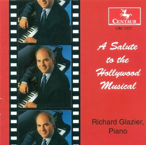 Salute to the Hollywood Musical /  Various