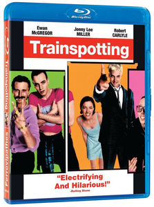 Trainspotting [Import]
