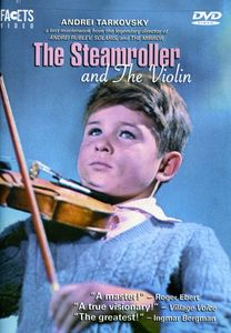 Steamrollers & the Violin