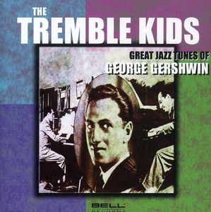 Great Jazz Tunes of George Gershwin [Import]