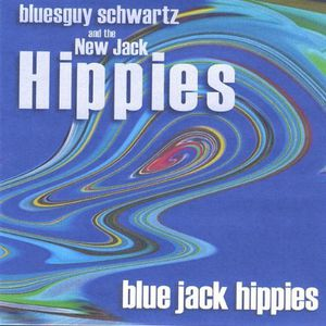 Blue Jack Hippies