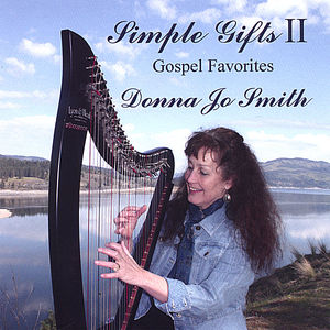 Simple Gifts 2: Gospel Favorites