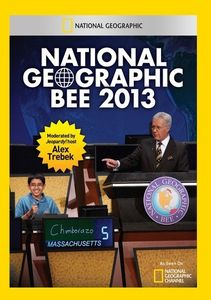 National Geographic Bee 2013