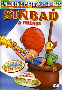Sinbad the Sailor & Friends