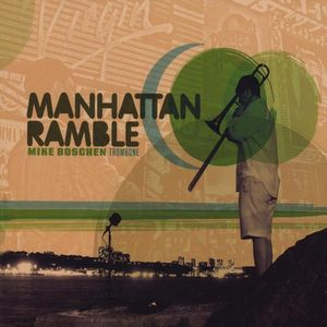 Manhattan Ramble
