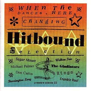 Hitbound Selection /  Various