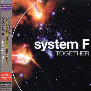 Together [Import]