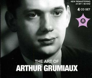 Art of Arthur Grumiaux