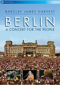 Berlin: Concert For The People [Import]