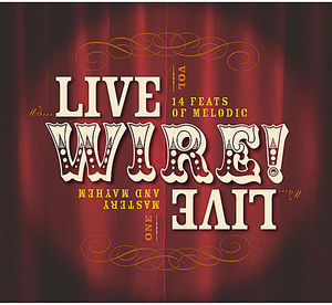 Live Wire! Live-Vol. 1 /  Various