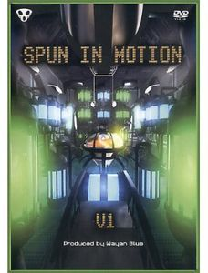 Spun in Motion /  Various