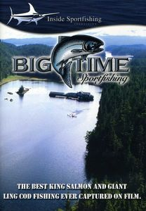 Big Time Sportfishing
