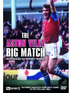 Aston Villa Big Match