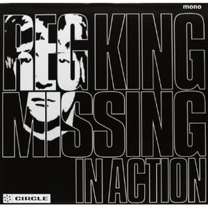 Missing in Action [Import]