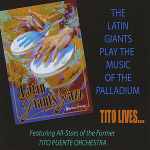 Play Music of Palladium: Tito Lives