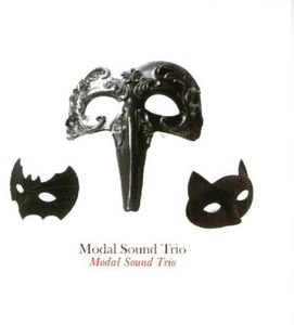 Modal Sound Trio [Import]