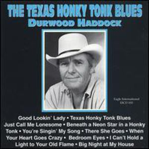 Texas Honky Tonk Blues