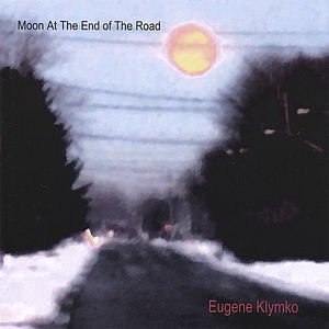 Moon at the End of the Road