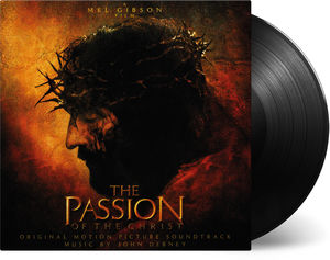 Passion of the Christ (Original Soundtrack) [Import]