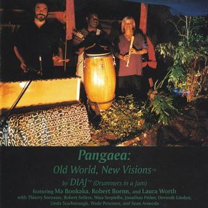 Pangaea: Old World New Visions