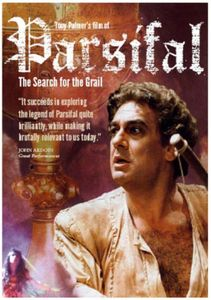 Tony Palmer's Film of Parsifal: Search for Grail