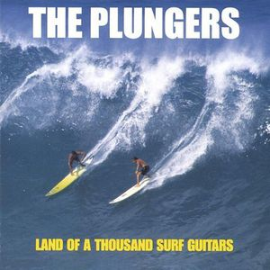 Land of a Thousand Surf Guitars