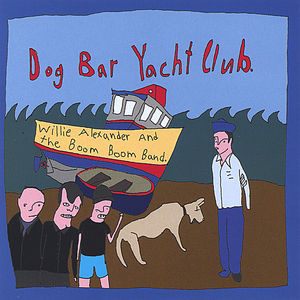 Dog Bar Yacht Club