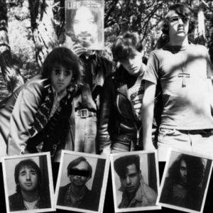 Lick It (the Psychedelic Years) 1983-1986