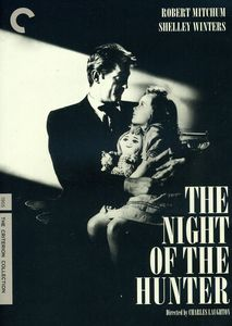 Night of the Hunter (Criterion Collection)