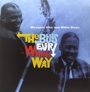 Blues Every Which Way [Import]