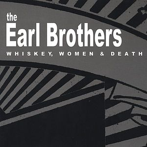 Whiskey, Women & Death