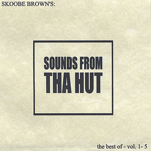 Sounds from Tha Hut the Best of 1-5