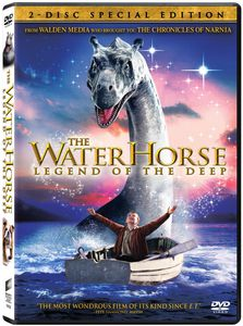Waterhorse: Legend of the Deep