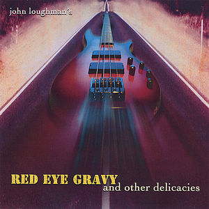 Red Eye Gravy & Other Delicacies