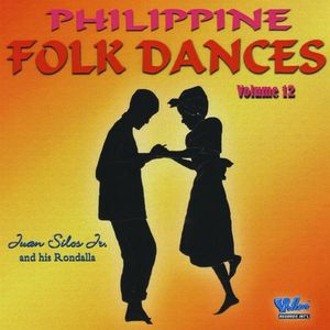 Philippine Folk Dances 12